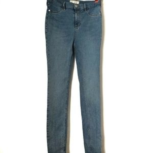 Free People Jeans High Waist Skinny Jeans size 28R